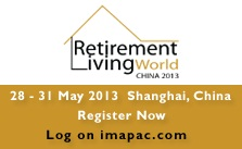 Retirement Living World China